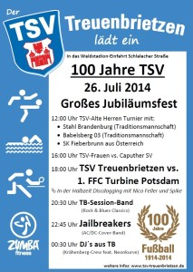 100 Jahre TSV Plakat-26.07