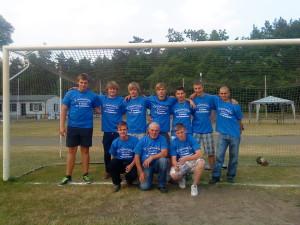 B - Juniren Meisterteam