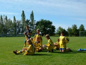 Anton, Nils, Ryley, Paul, Pascal, Lennart, Malte, Frederike
