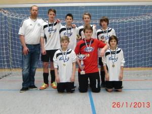 Hallenturnier_TSV_Wsburg