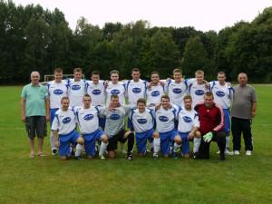Erste Männermannschaft