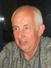 Peter Knape