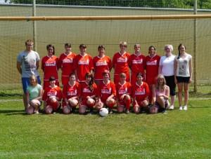 TSV_Frauen Homepage