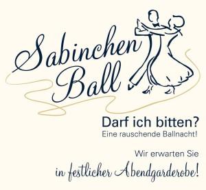 sabinchenball