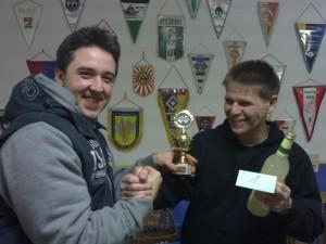 Sieger 2010: Thomas Hertel