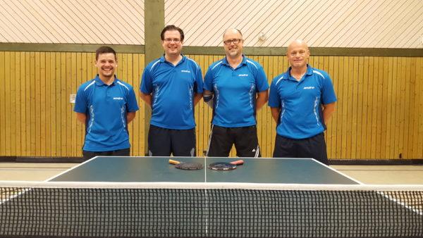 Kilian-Philipp Hertel, Kevin Kracht-Schmollack, Fred Moritz, Daniel Gockel
