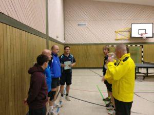 TSV TT 3 gegen Einheit Potsdam 6