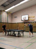 TSV 3 gegen Geltow Fred Moritz gegen Nr. 4