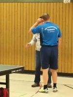 Heiko Müller spitzt die Ohren mit Thomas Hertel