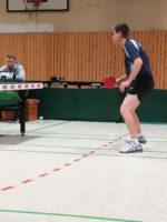 Thomas Hertel in Aktion