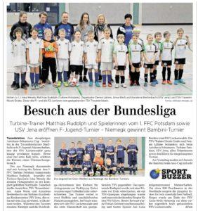 MAZ-Bericht Bambinis/F-Junioren